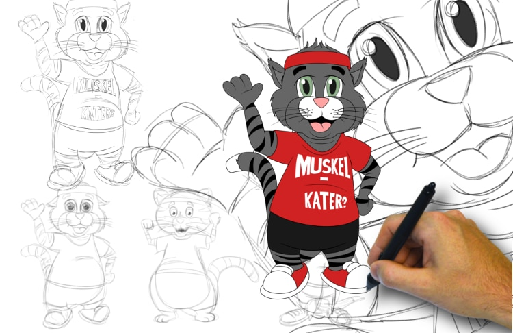 Character Design Example 2 by Promo Bears