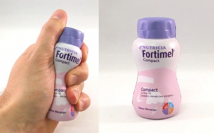 Bottle Stress Ball