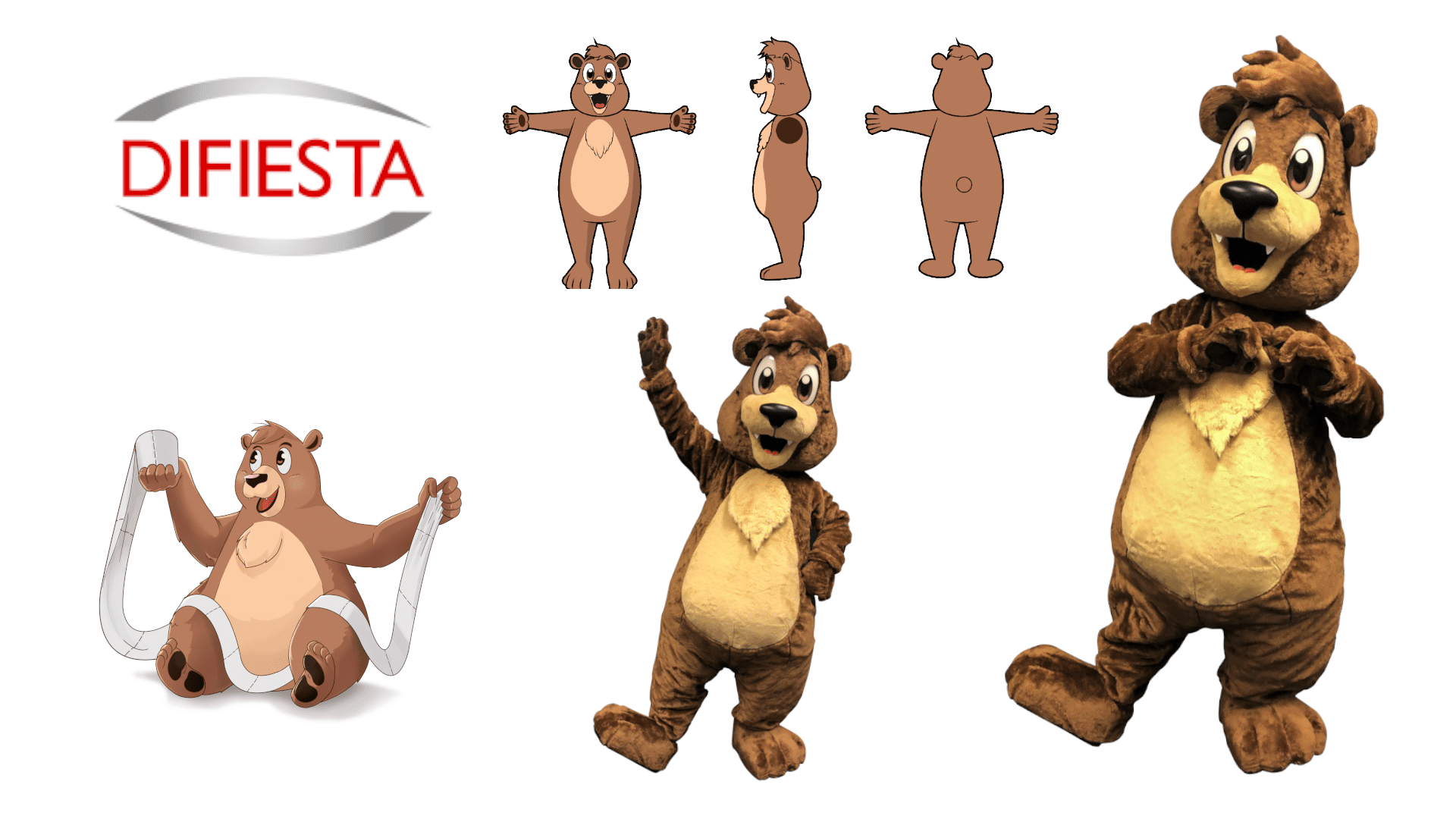Custom-Mascot-Costume-Bear-Difiesta-by-Promo-Bears