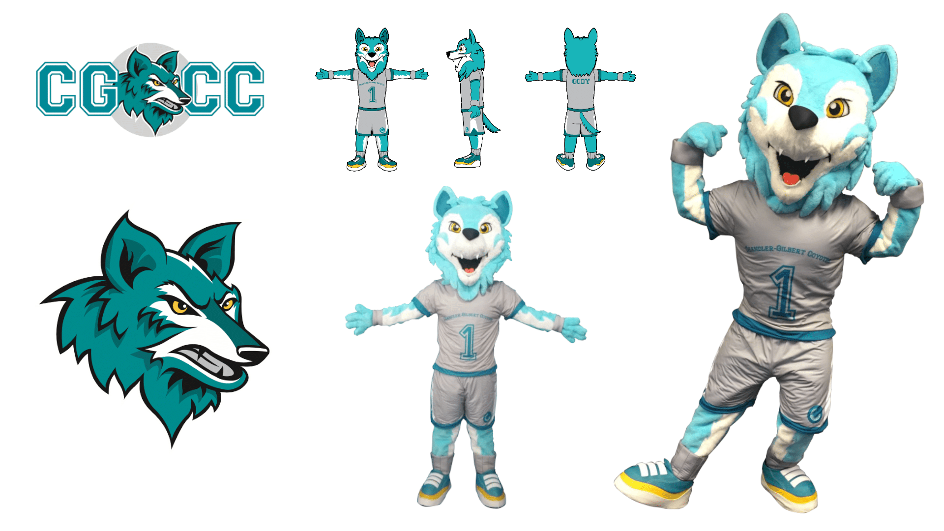 Custom-Mascot-Costume-Coyote-CG-College-by-Promo-Bears