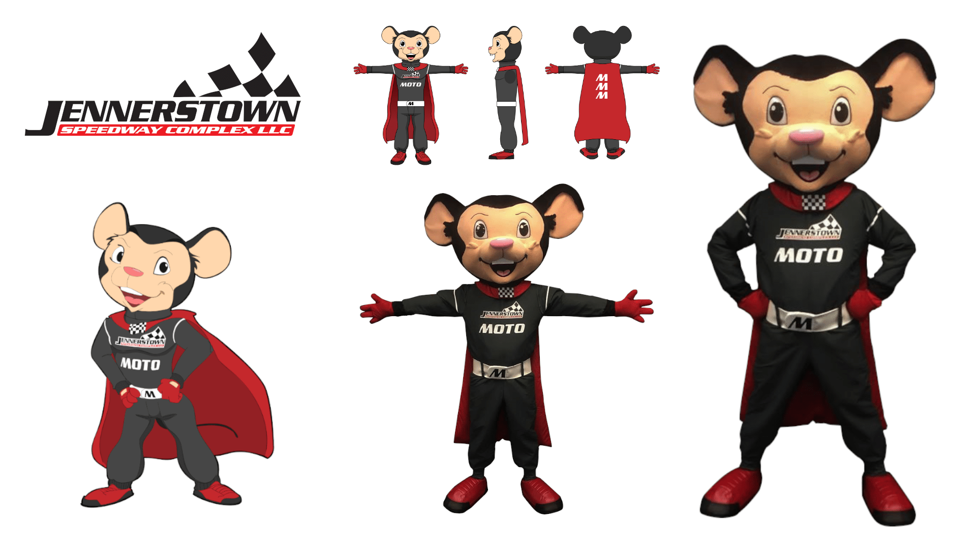 Custom-Mascot-Costume-Mouse-Jennerstow-Speedway-by-Promo-Bears